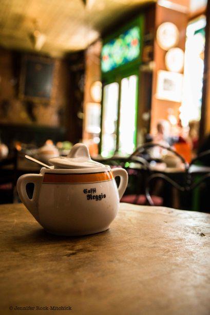 Caffe Reggio, New York City