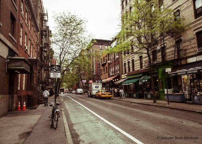 Greenwich Village, New York City