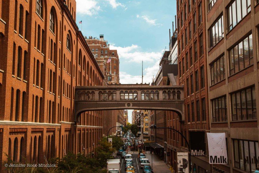 Chelsea, NYC