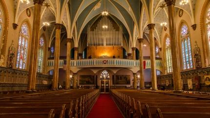 St. Albertus, Detroit