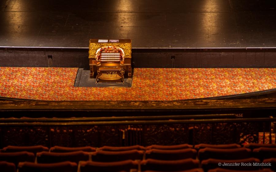 Fox Theatre, Detroit