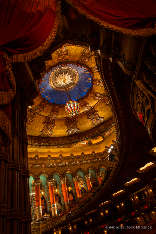 Fox Theatre, Detroit